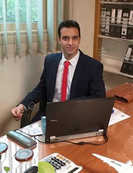 Hany Khallaf