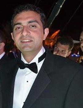 محمد مازن نديم