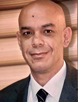 Wael El Sersawi