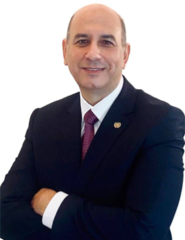 Yasser El Sersawi